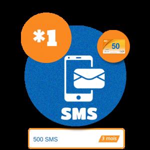 recharge en ligne sms 50 DH Maroc telecome par Paypal